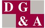 DG  & ASSOCIÉS Logo