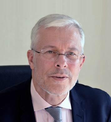 Philippe DE LAGREVOL